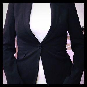 ** SALE ** Burberry London black blazer jacket